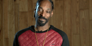 "Infinity Ward is ""putting a little Snoop-ism"" in Call of Duty: Ghosts with Snoop Dogg's voice"