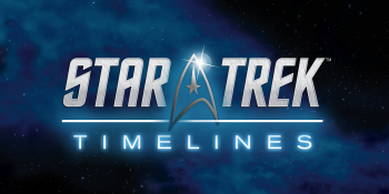 Star Trek: Timelines is the new social role-playing title from the Game of Thrones: Ascent team