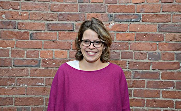 TechStars managing director Katie Rae