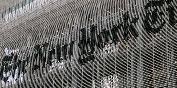 The New York Times thinks only the rich should profit from crowdfunding