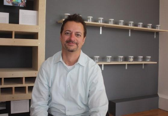 Tony Key of Ubisoft