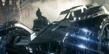 Batman: Arkham Knight studio acknowledges PC issues as fans blast the Bat with negative reviews