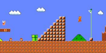 Super Mario Bros. speedrun record broken by tenths of a second