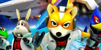New Star Fox game reportedly has Mario maestro Miyamoto at its helm