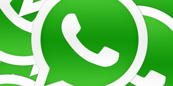 WhatsApp's highly anticipated calling feature shows up for some users