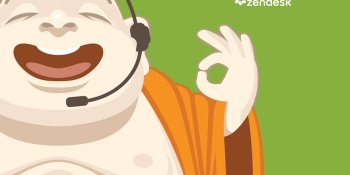 How Zendesk plans to turn online customer reviews into conversations