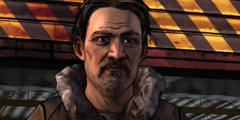 'Hunger Games' movie studio Lionsgate invests in Telltale Games