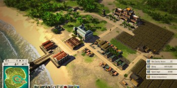 You can play high-end Tropico 5 on a low-end Mac or PC thanks to streaming