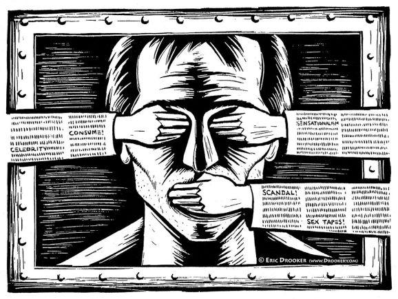 Censorship