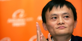 Here's why Alibaba likes the look of Chinese cloud file-sharing company Gokuai