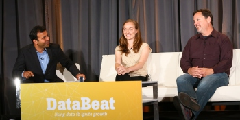 These are the challenges a company's first data scientist faces