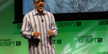 Google X exec: Tech's ultimate goal is to 'vanish into our lives'