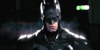 Batman: Arkham Knight shows us what the PlayStation 4 and Xbox One are really capable of
