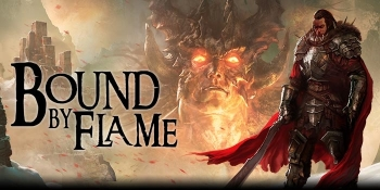 Bound By Flame out today ahead of schedule with 25% discount still live