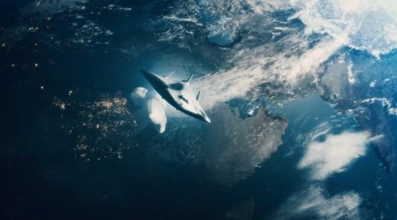 Sid Meier's Civilization: Beyond Earth.