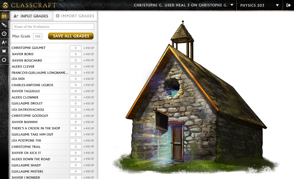 Classcraft has improved pupil grades and attitude to learning in many schools.