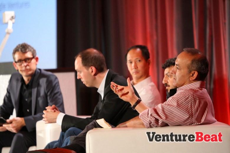 DataBeat Investor Panel