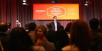 75 reasons to come to DataBeat on Monday & Tuesday