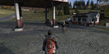 DayZ creator Dean Hall on the gaming trend he wants to see: 'cruelty and loss'