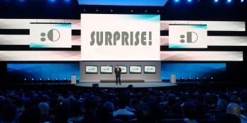 The biggest surprises in E3 history
