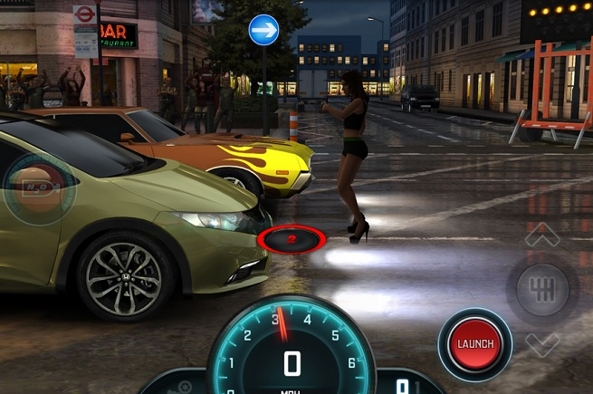 Kabam has published Fast & Furious titles under a license.