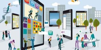 Meet the disruptive mobile tech companies of MobileBeat Nest