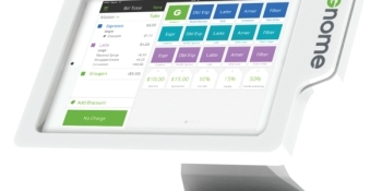 Groupon's new checkout system replaces cash registers with tablets