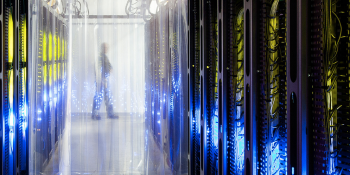 Google data centers get smarter all on their own — no humans required