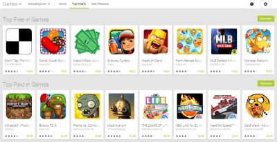 How Google can fix the broken app store for indie-game devs