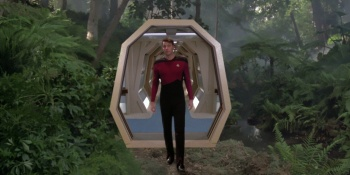 How to get your own personal Holodeck, courtesy of gaming goddess Jeri Ellsworth
