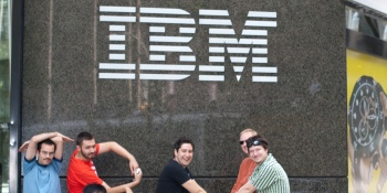 Pssst. IBM has quietly walked away from the software-defined networking business (exclusive)
