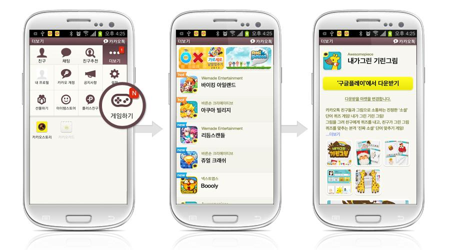 KakaoTalk has 145 million users and counting.