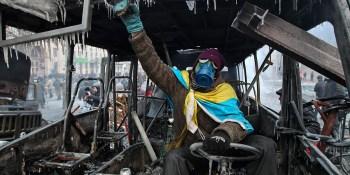 Ukrainian studio overcomes violent political turmoil while remaking its postapocalyptic Metro games
