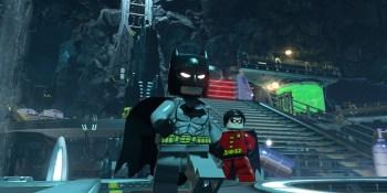Warner Bros. swings for the moon with Lego Batman 3: Beyond Gotham