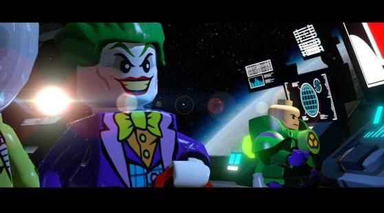 Lego Batman 3 bad guys
