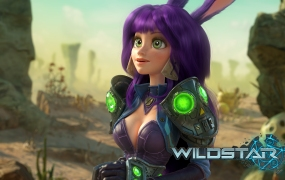 WildStar preorder early access starts Saturday 5/31/14