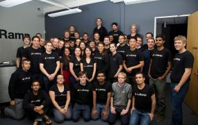 LiveRamp employees.