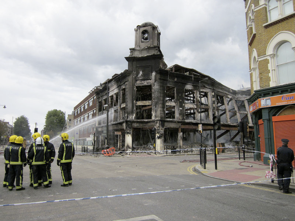 Could a social media lie detector have prevented the London riots of 2011?