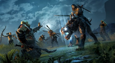 19a8b89ca Middle-earth: Shadow of Mordor is a Tolkien game with shades of gray, not  good or evil (interview)
