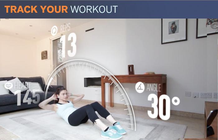 lumafit workout