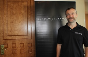 Michael de Plater, Shadow of Mordor