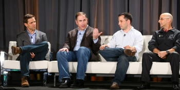 VCs to data startups: Your fancy tool is not a product, it's just nerdy