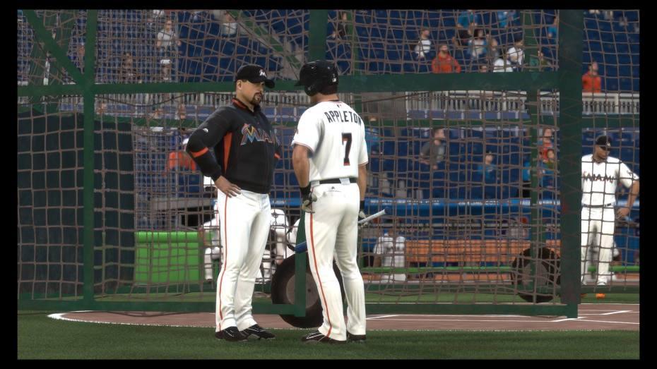 MLB 14 Screenshot 1