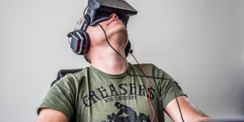 6 Oculus Rift experiences primed to change the way we think about VR