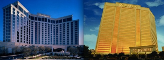 Beau Rivage and Gold Strike are Playstudios rewards partners.