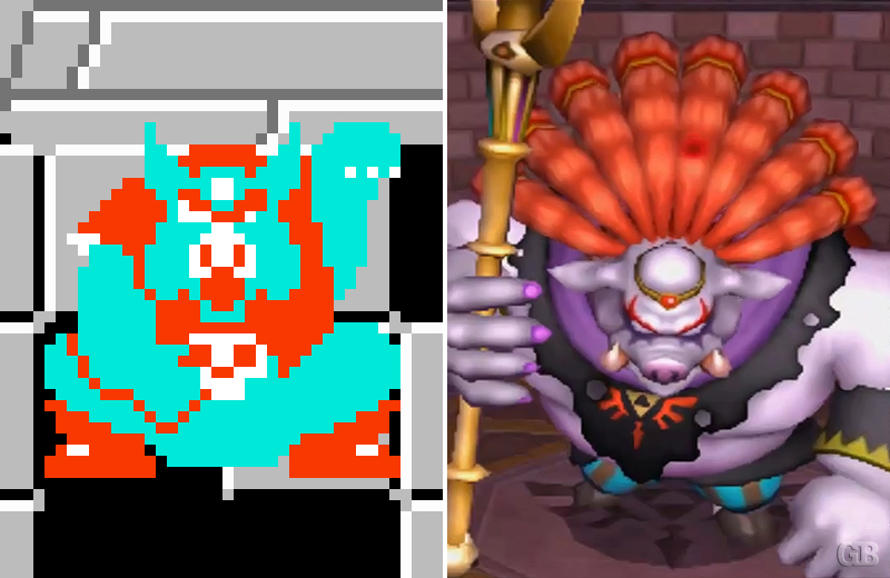 From Pixels To Polygons 2d Characters Get Three Dimensional