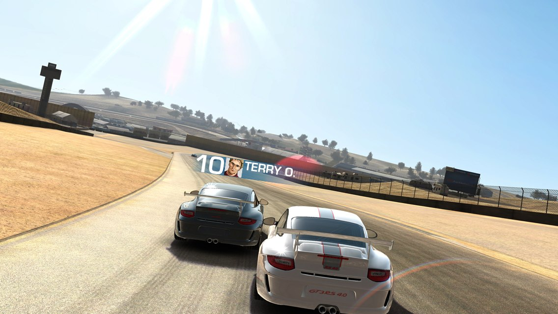 how to get lots of gold in real racing 3