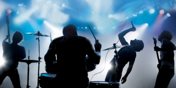 Music-game developer Harmonix lays off 37 and replaces CEO