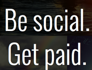 be social get paid