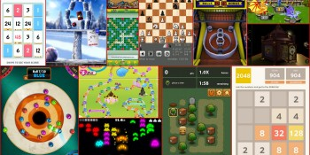 The secret mobile addictions of game industry pros